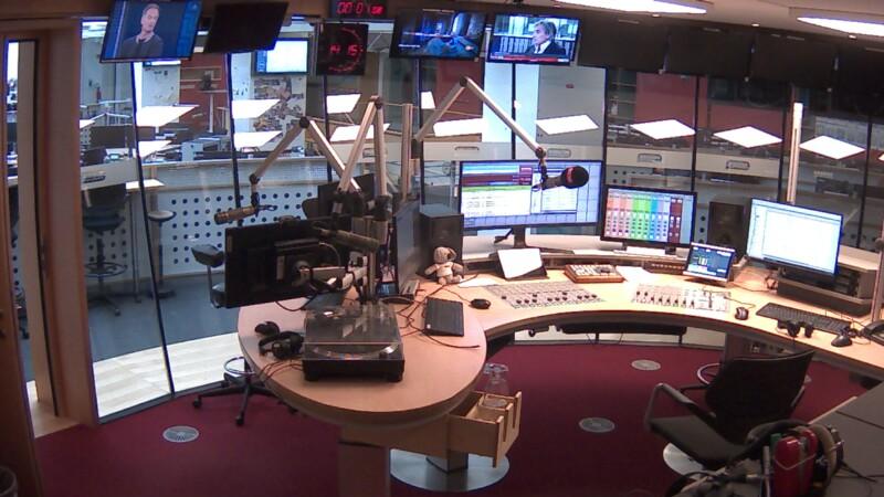Radiospanner Radiowebcam Radio Studiocam Radio Webcam